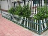 广州锌钢草坪护栏 道路绿化带护栏 小区绿化围栏 现货批发