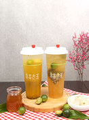 广州口碑好的贡茶哪里买 广东贡茶加盟