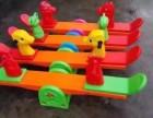郑州厂家直销幼儿园玩具 幼教玩具 儿童跷跷板