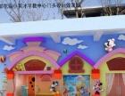 台州幼儿园设计 儿童空间设计