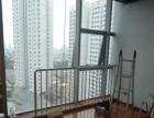 太白路苏宁广场写字楼精装东南向三室一卫可办公随时看