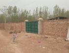 沙疙瘩乡 谢寨村 场房对外出租