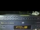 原装索尼5碟纯CD机