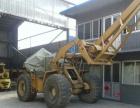15吨叉装机越野运杆机 吊运机