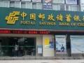 前海辐射区转角银行铺4厘稳定收益 可重油烟餐饮铺