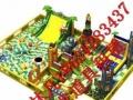 万达广场大型乐高积木王国展积木游乐场来了出租厂家直