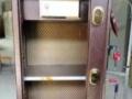 保险柜铁皮柜屏风工位办公桌椅低价出售