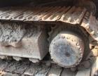 低价出售一台江西现代225-7二手挖掘机+全国送货