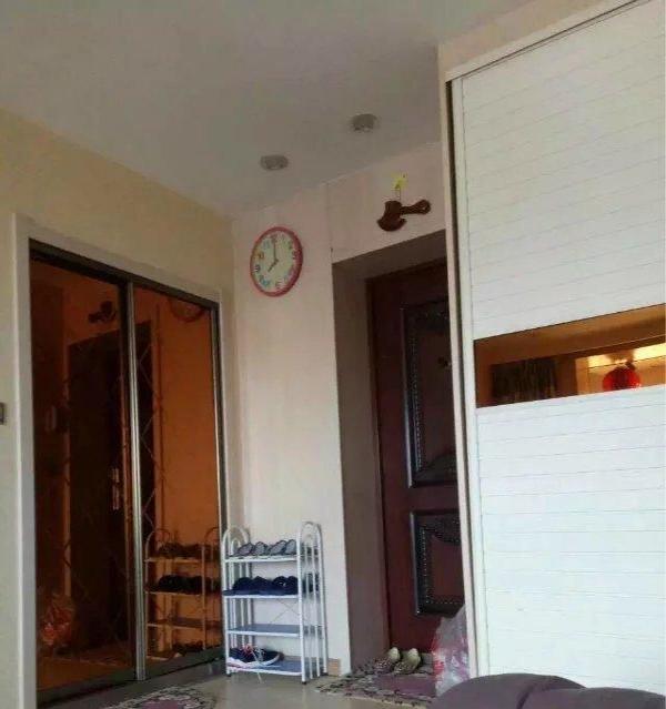轩和家园 1室1厅1卫公寓
