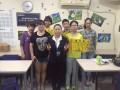 海淀中关村人民大学附近学习日语,就到山木培训