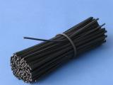 供应ROHS REACH不锈钢芯扎线、铁芯扎线、可定制