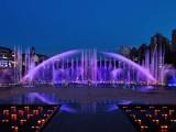 铜川喷泉厂家 铜川呐喊喷泉设备厂家