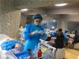 佛山顺德注射美容培训学校靠谱的微整形培训机构中韩尚美医疗美容