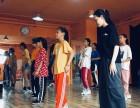 白云区京溪breaking技巧舞蹈培训班,学习消磨时间
