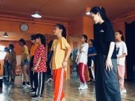 广州白云区江夏学舞蹈,江夏街舞培训班,江夏附近的爵士舞班