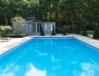 游泳池加热热源选择原则,您知道多少