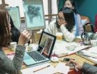 拾光画室素描彩铅油画 大众美团团购体验 年终优惠中