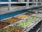 肇庆快餐外卖农副产品配送厨房饭堂食堂承包选鸿利服务
