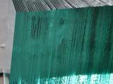 【厂家批发】钢化玻璃订制喷砂丝印烤漆打孔多规格异形玻璃