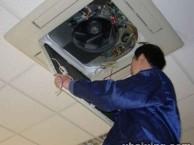 南京兄弟专业维修各种冷库空调移机加氟清洗空调