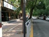 兴华南街大门头临街餐馆转让