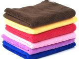g/㎡ 超细纤维磨毛干发巾 擦车巾 美容面巾 货供应批发