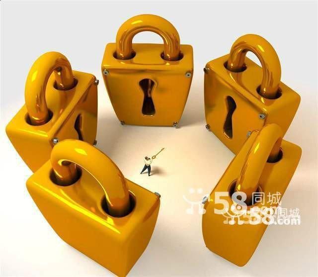 济南开锁公司-换锁芯公司-修锁公司-安装指纹锁公司-备案