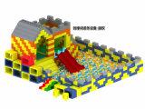 epp积木城堡加盟包您满意,大型epp积木城堡