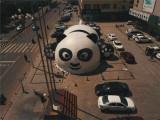 武汉透明粉萌猪乐园出租 熊猫岛厂家租赁