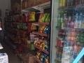 山西村开发区一超市 商业街卖场 78平米