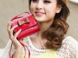 2014夏季新款女包韩版单肩女式包斜跨小包包时尚蝴蝶结女式包批发