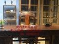 安庆实木家具办公桌茶桌椅子老船木客厅家具沙发茶几茶台餐桌案台