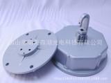 供应八角形 工矿灯电源盒 LED工矿灯配件 厂家直销价格优惠