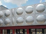 河北不锈钢水箱厂家 方形不锈钢水箱 销售消防水箱河北富利水箱