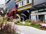 南村万博地铁站旁 创意园精装小面积90方办公室 配套齐全