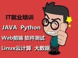 上海IT编程开发培训 Java 前端开发 Python培训