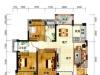 广州-房产3室2厅-80万元