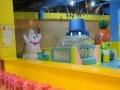 特特乐儿童主题乐园 特特乐儿童主题乐园诚邀加盟