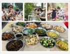 东莞农家乐可以做饭的农家乐休闲拓展公司团队培训基地