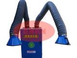 益翔工业空气油烟净化器设备焊烟机 环保