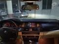 2012款宝马5系530Li 领先型