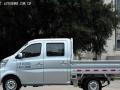 长安双排货车对外运输拉货货运