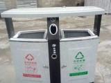 各种钢木垃圾桶供应