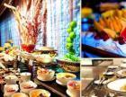 北京大型商务会馆自助餐食堂承包茶歇定制外送服务