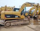 泰州个人一手卡特315CL挖掘机整车原版低价出售中