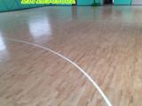 包工包料南阳篮球场木地板价格实惠 批发代理