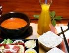 过桥米线免费教技术口味好菜品多操作简单服务好