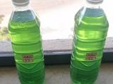 液体硫酸铝水处理剂生产厂家 水处理絮凝剂