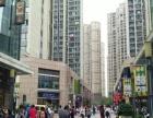 台江万达广场沿街餐饮店面低转使用200平稀有店面