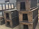 鑫譯德供應優質的高鐵U型槽鋼模具,邊溝U型槽鋼模具